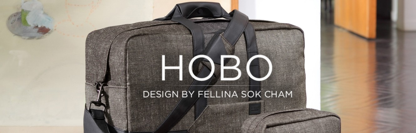 Hobo by LEXON