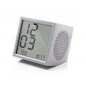 PRISM clock radio