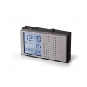 HOBO clock radio