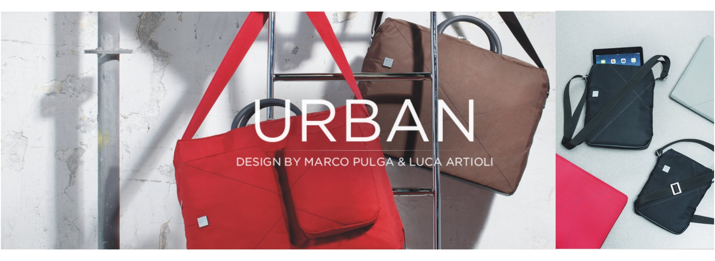 Urban by LEXON